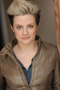 Rachel Grundy Headshot